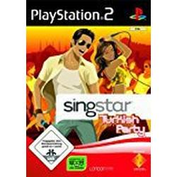 SingStar Turkish Party / [PlayStation 2]